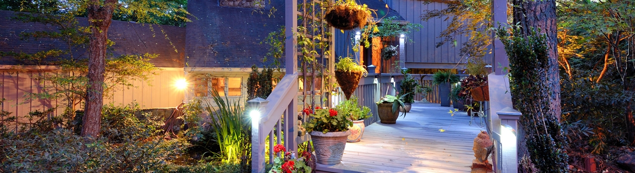 Ev & Bahçe