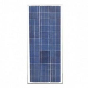 100 Watt Polikristal Güneş Paneli