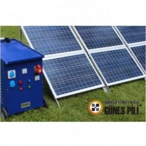 solar paket sistem 3