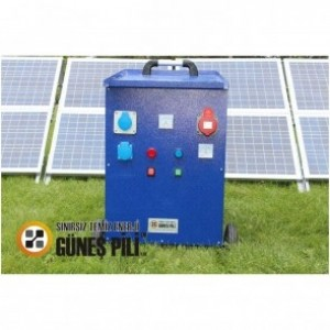 solar paket sistem 4