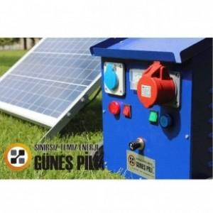 Gp Solar Paket sistem 1