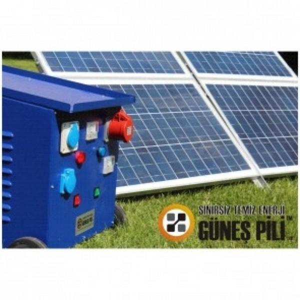 solar paket sistem 2